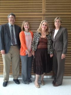 Pediatric MS Center Research Photo