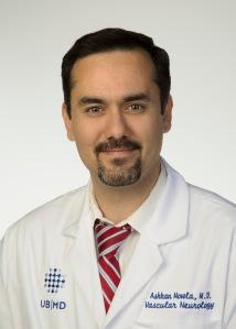 Ashkan Mowla, MD