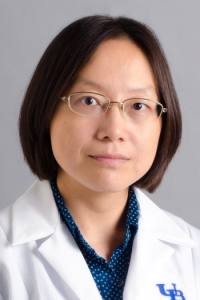 Ping Li, MD, MSc