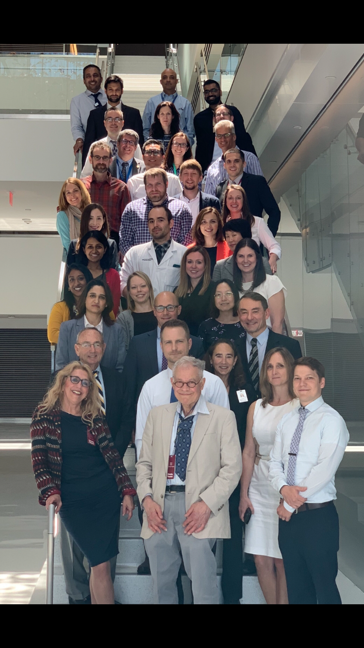 UB Dept  of Neurology Holds 2019 Research Day and Graduation